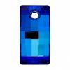 Swarovski Drop 6696 Urban 30mm Bermuda Blue Crystal